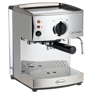 lello ariete cafe prestige coffeemaker