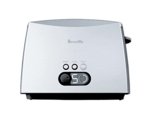 Breville CT70XL Ikon Electric Toaster