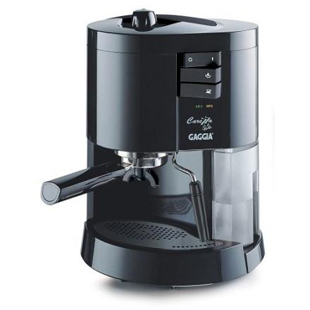 best espressos gaggia 35005 carezza espresso machine. Black Bedroom Furniture Sets. Home Design Ideas