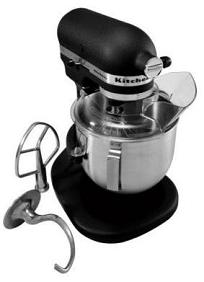 kitchenaid heavy duty stand mixers